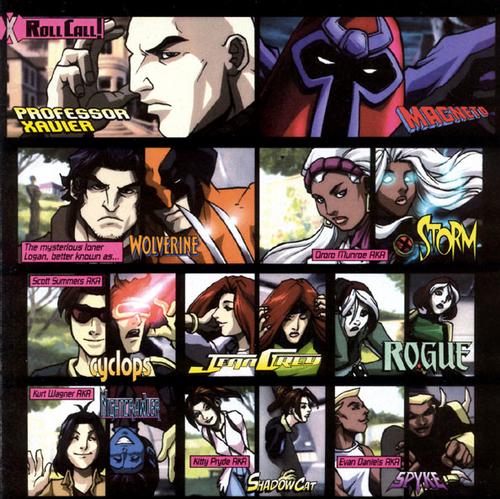 Comic 5 - Page 1