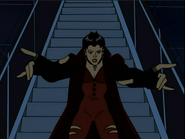 Hex Factor 36 Scarlet Witch attack
