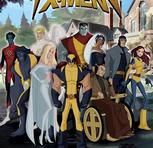 Wolv & the X-men