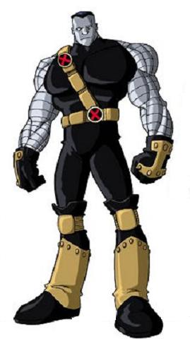Profile- Future Colossus