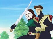 Joyride- Cannonball, Rogue n Cyclops