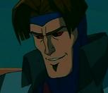 W & X-men - Gambit