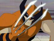 X Impulse- Wolverine claws