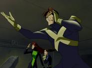 Middleverse- Cyclops Jean n Shadowcat