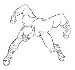 DrawingLogan-angry IV