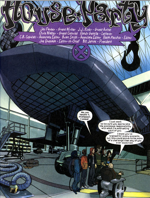 Comic 9 - Page 1