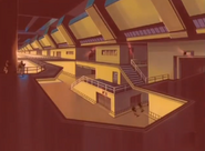Area 51 Inside