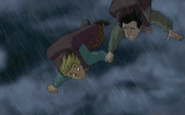 The Cauldron II - 18 kids