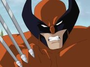 Spykecam- Wolverine angry