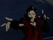 Hex Factor 39 Scarlet Witch attack 2