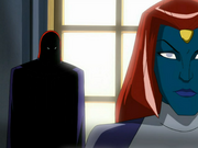 Rogue Recruit- Magneto and Mystique
