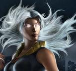 X-Men Ledgens II - Storm