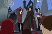 Spykecam- Dracula dance 3