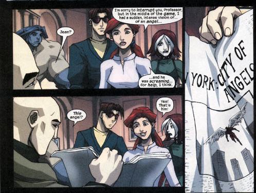 Comic 8 - Page 4II