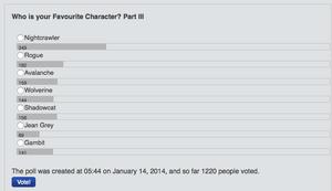 Poll III