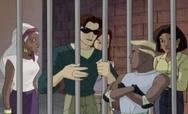 Speed & Spyke- even jail