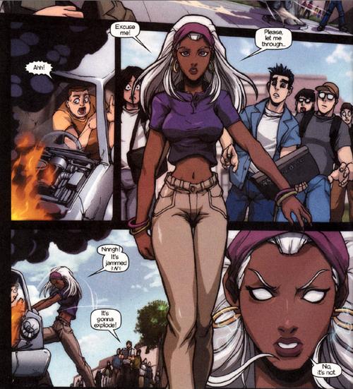 Comic 1 - Page 4