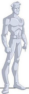 Profile- Future Iceman
