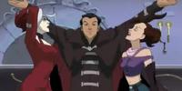 Dracula The Rock Opera