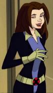 1485206537 tmp Kitty Pryde With Her Hair Down Evolution