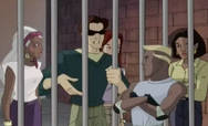 Speed&Spike -jail w scott