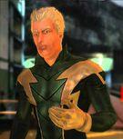 X-Men Destiny .Quicksilver