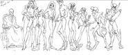 Drawing- Group III