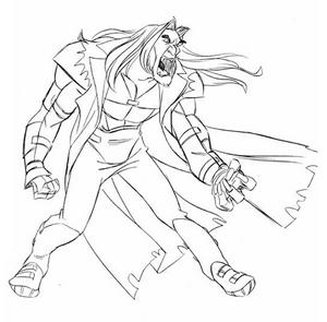 DrawSab- angry I