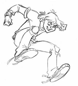 DrawTodd- Jump