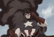 Operation Rebirth - 10 Cap America