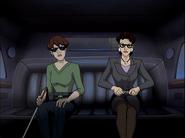 Rogue Recruit- Irene and Darkholme