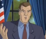 The White House - President