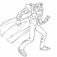 DrawSab- angry