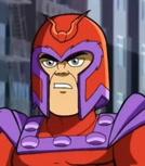 The Super Hero Squad Show- Magneto