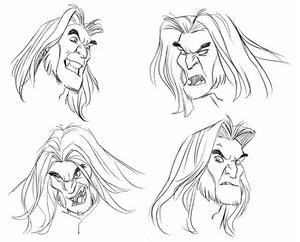 DrawSab- Faces