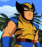 The Super Hero Squad Show- Wolverine