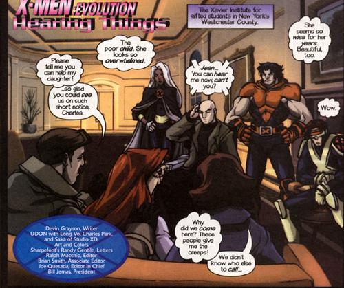 Comic 3 - Page 1