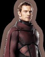 Magneto - Transparent (Michael Fassbender - DOFP)