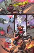 X-Men Movie Prequel Wolverine pg14 Anthony