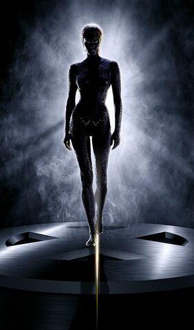 File:X1 Mystique poster.jpg