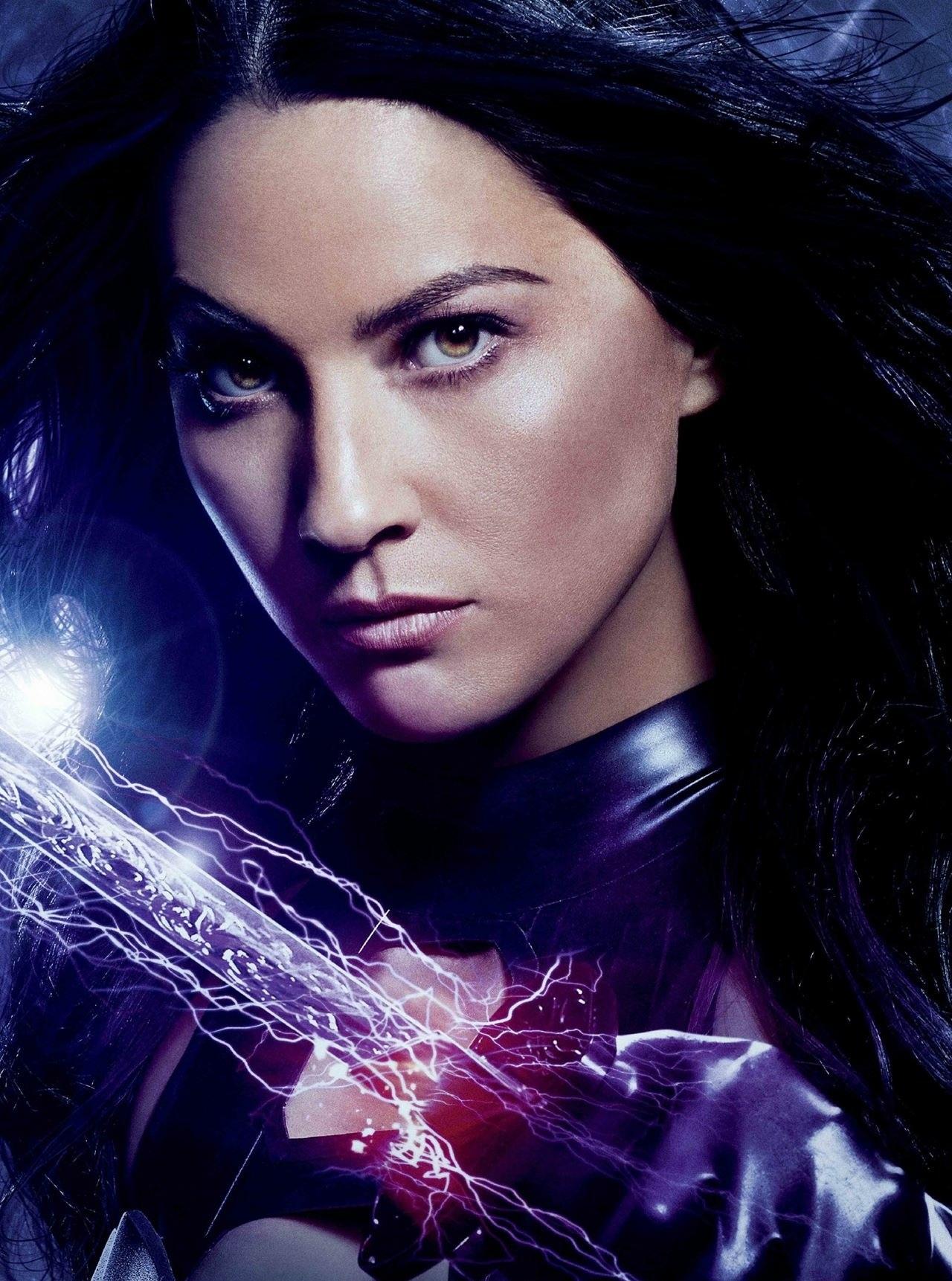 Psylocke | X-Men Movie...