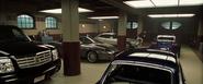 Xavier's Garage (X2 - 2003)