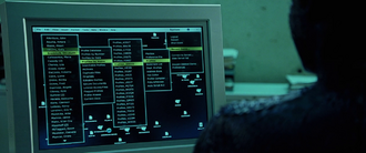 Mutant List - Stryker's Computer