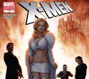 X-Men First Class: The High Hand
