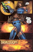 X-Men Prequel Rogue pg45 Anthony