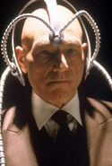 X-Men still Professor X