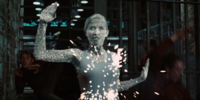 Emma Frost (Origins)