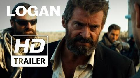 Logan Official HD Trailer 1 2017 UK