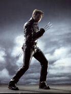 X3 promo Wolverine