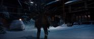 Logan - Struck By Arrows